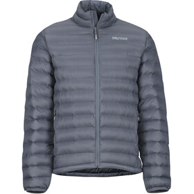Marmot M's Solus Featherless Jacket Steel Onyx